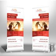 Narrow Base Banner | Other Services for sale in Nairobi, Nairobi Central