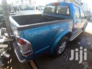 Isuzu D-MAX 2012 Blue | Cars for sale in Mombasa, Mji Wa Kale/Makadara