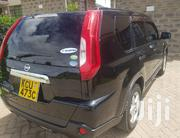 Nissan X-Trail 2012 Black | Cars for sale in Nairobi, Nairobi Central