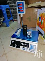 Digital 30kgs Weighing Scale   Store Equipment for sale in Nairobi, Nairobi Central