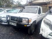 Toyota Land Cruiser Pick Up Locally Assembled 2010 Model 4000cc Diesel | Cars for sale in Nairobi, Makina