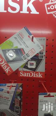 Original 128gb Memory Card With One Year Warranty | Accessories for Mobile Phones & Tablets for sale in Nairobi, Nairobi Central