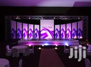 Customized Themed Stages And Branded Backdrops | Party, Catering & Event Services for sale in Nairobi, Kariobangi South