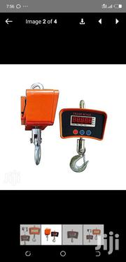 Digital Hanging Scale Machine | Store Equipment for sale in Nairobi, Nairobi Central