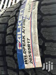 265/65/17 Falken Tyres Is Made In Thailand | Vehicle Parts & Accessories for sale in Nairobi, Nairobi Central