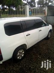 Toyota Probox 2007 White | Cars for sale in Uasin Gishu, Kimumu