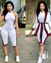 Jumpsuit With Cover Up | Clothing for sale in Mombasa, Kadzandani