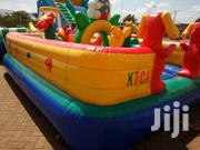 Themed Bouncing Castle For Hire | Party, Catering & Event Services for sale in Nairobi, Kahawa