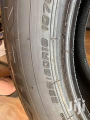 235/60/18 Falken Tyres Is Made In Japan | Vehicle Parts & Accessories for sale in Nairobi, Nairobi Central