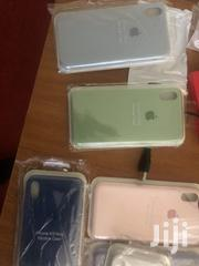 iPhone Silicone Case | Accessories for Mobile Phones & Tablets for sale in Nairobi, Westlands