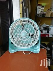 Rechargeable Mini Portable Fan | Home Appliances for sale in Nairobi, Nairobi Central