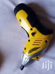 Electric Drill - Rechargeable | Electrical Tools for sale in Uasin Gishu, Kimumu