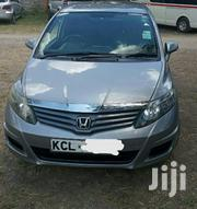 Honda Airwave 2010 1.5 CVT Gray | Cars for sale in Nairobi, Embakasi