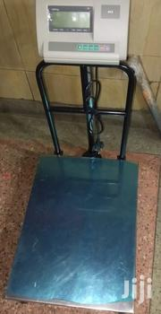 Industrial Heavy Duty Weighing Scales | Store Equipment for sale in Nairobi, Nairobi Central