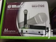Max Wireless Microphones | Audio & Music Equipment for sale in Nairobi, Nairobi Central