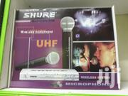 Shure Wireless Microphones | Audio & Music Equipment for sale in Nairobi, Nairobi Central