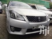Toyota Crown 2012 Silver | Cars for sale in Nairobi, Nairobi Central