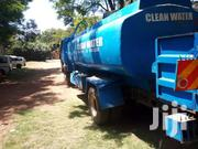 Clean Water Lorry | Cleaning Services for sale in Kiambu, Muchatha