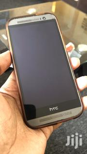 HTC One M8s 32 GB Silver | Mobile Phones for sale in Nairobi, Embakasi
