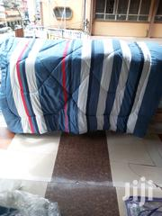 Warm 6*6 Cotton Duvrts With A Matching Bed Sheet And Two Pillow Cases | Home Accessories for sale in Nairobi, Karen