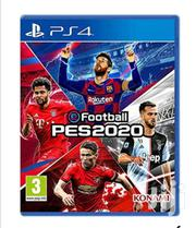 Ps 4 PES 2020   Video Games for sale in Nairobi, Nairobi Central