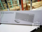 Both Mini /Wide Wireless Keyboard and Mouse Available | Musical Instruments for sale in Nairobi, Nairobi Central