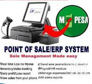 Pos Point Of Sale System (POS) POS | Store Equipment for sale in Nairobi, Nairobi Central