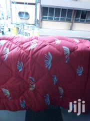 Warm 5*6 Cotton Duvets With A Matching Bed Sheet And Two Pillow Cases | Home Accessories for sale in Nairobi, Kahawa West