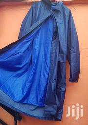 Raincoat With Lining,Navy Blue In Colour,Long | Clothing for sale in Nairobi, Embakasi