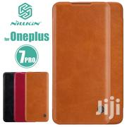 One Plus 7 Pro Nilkin Flipcover | Accessories for Mobile Phones & Tablets for sale in Nairobi, Nairobi Central