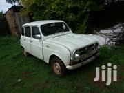 Renault 4 1980 1.0 White | Cars for sale in Kiambu, Ruiru