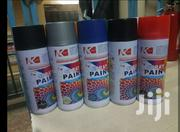 Spray Paint | Vehicle Parts & Accessories for sale in Nairobi, Nairobi Central