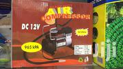 Air Compressor/Car Tyre Inflator | Vehicle Parts & Accessories for sale in Nairobi, Nairobi Central