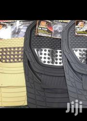 5 Seater Rubber Mats   Vehicle Parts & Accessories for sale in Nairobi, Nairobi Central