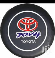 Rav 4 Spare Wheel Covers,Free Delivery Cbd | Vehicle Parts & Accessories for sale in Nairobi, Nairobi Central
