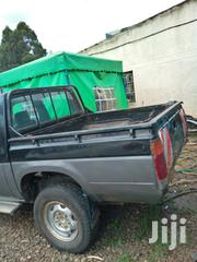Nissan Hardbody 2004 Black | Cars for sale in Uasin Gishu, Ainabkoi/Olare