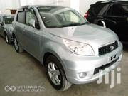 New Toyota Rush 2012 Silver | Cars for sale in Mombasa, Shimanzi/Ganjoni