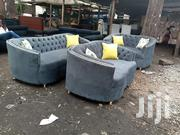 7 Seater Chesterfield Sofa | Furniture for sale in Nairobi, Ngara