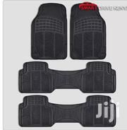 7 Seater Cojoined Rubber Mats,Free Delivery Cbd   Vehicle Parts & Accessories for sale in Nairobi, Nairobi Central
