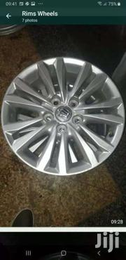 Crown Sports Rims Size 17set | Vehicle Parts & Accessories for sale in Nairobi, Nairobi Central