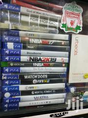 Ask For Any Used Ps4 Game | Video Games for sale in Nairobi, Nairobi Central