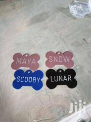 Pet ID Tags - Branded | Pet's Accessories for sale in Nairobi, Nairobi Central