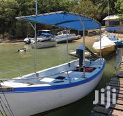 Boat PLUS Engine For Sale | Watercraft & Boats for sale in Mombasa, Shanzu