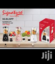 Signature 2 In 1 Blender,Free Delivery Cbd | Kitchen Appliances for sale in Nairobi, Nairobi Central