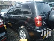 Toyota RAV4 2005 Black | Cars for sale in Nairobi, Ngara