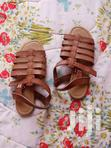 Comfortable And Versatile Brown Sandals | Shoes for sale in Nairobi Central, Nairobi, Nigeria