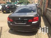 2012 BMW 5-series 525i SUNROOF Leather Fully Loaded | Cars for sale in Nairobi, Kilimani