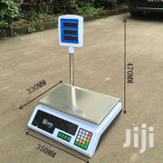Weighing Scale-30kgs | Store Equipment for sale in Nairobi, Nairobi Central