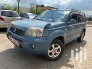Nissan X-Trail 2004 Blue | Cars for sale in Nairobi, Lavington