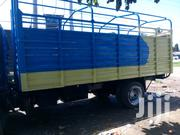 Mitsubishi Canter 2007 Blue | Trucks & Trailers for sale in Mombasa, Majengo